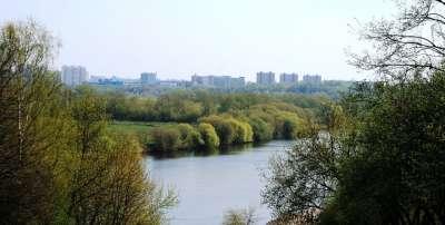 Уровень загрязнения воздуха в Москве снизился на 60% благодаря самоизоляции