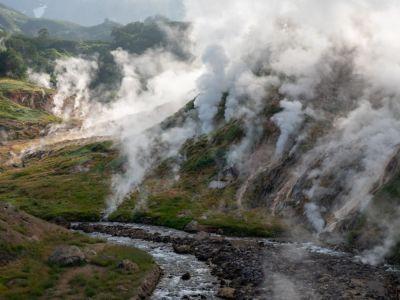 80 лет назад была открыта Долина гейзеров в Кроноцком заповеднике