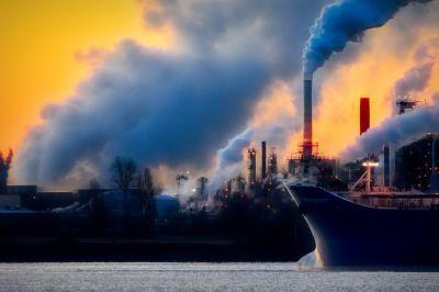 Новая Зеландия направит $911 млн странам, страдающим от последствий изменения климата