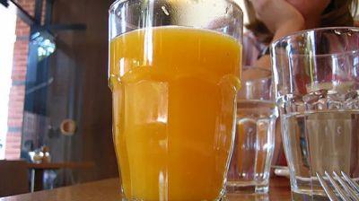 Ученые назвали напиток, снижающий воспаление