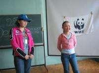 Международный день биоразнообразия в селе Саскылах Якутии