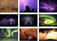 Необычные явления природы. Коллаж с сайта http://www.primpogoda.ru