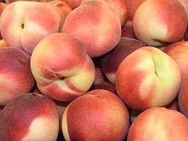 Сливы, персики и нектарины богаты антиоксидантами, обнаружили биологи