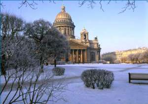 Санкт-Петербург. Фото: http://www.ibsv.ru