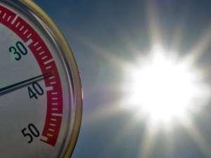 Аномальная жара в США подбирается к штатам Вашингтон и Нью-Йорк