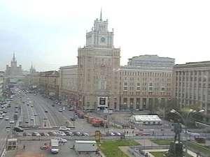 Московская погода побила сразу два рекорда. Фото: Вести.Ru