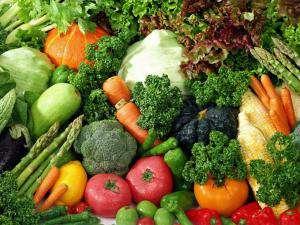 Вегетарианство. Фото: http://www.fat-man.ru