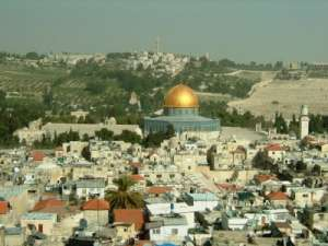 Ирусалим. Фото: http://nnm.ru