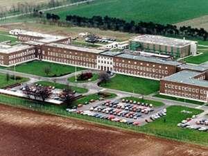 Британские борцы за права животных обнаружили в открытых источниках компромат на ученых, проводящих эксперименты с животными на сверхсекретной базе в Уилтшире. Фото: http://www.zoenature.org