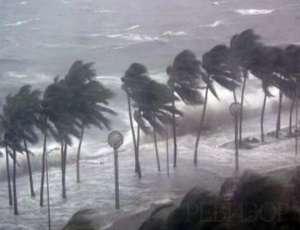"""Тайфун «Бофа» убил более тысячи жителей Филиппин. Фото с сайта """"Новый Регион"""""""