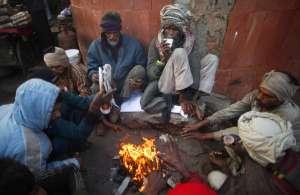 Похолодание в Индии. Фото: http://egoism.ru