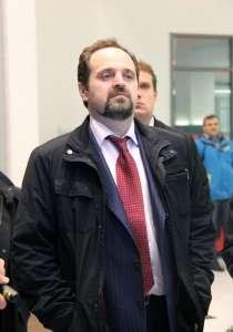 Министр природных ресурсов и экологии Сергей Донской