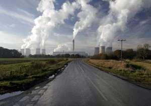 Выбросы парниковых газов. Фото: http://science.compulenta.ru
