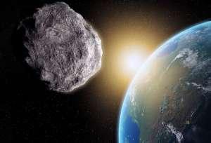 Астероид. Фото: http://www.gismeteo.ru