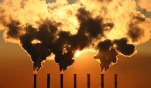 Парниковые выбросы. Фото: SXC.hu
