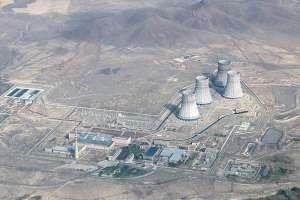 Армянская АЭС. Иллюстрация www.atomic-energy.ru.