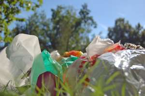 Пластиковые пакеты. Фото: http://news.unipack.ru