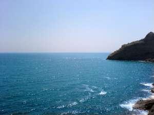 Черное море. Фото: http://www.rgo.ru