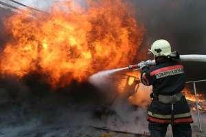 Крупный пожар в пригороде Улан-Удэ тушили лесники, военные и пожарные-десантники. Фото: newsn.ru