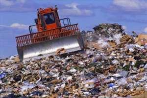 В России появится отрасль по переработке отходов. Фото: vesti.ru