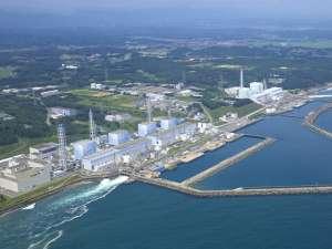 """АЭС """"Фукусима-1"""". Фото: http://fedpress.ru"""