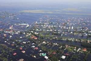 Наводнения на Дальнем Востоке