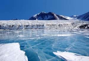Антарктида. Фото: Википедия