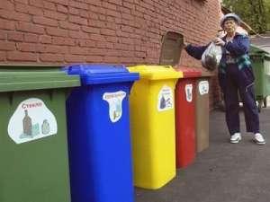 Раздельный сбор мусора. Фото: http://mstrok.ru