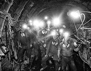 Кристина Фигерас призвала прекратить добычу угля во избежание климатической катастрофы. Фото: Reuters