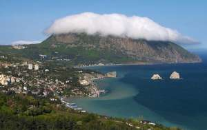 Крым. Фото: http://lolshit.net/