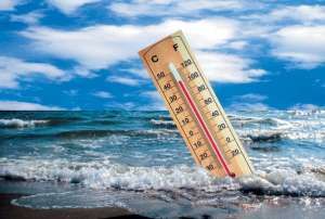 Потепление климата. Фото: http://www.vokrugsveta.ru