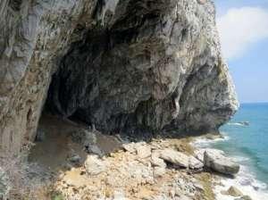 Пещера Горхэма, Гибралтар©phys.org