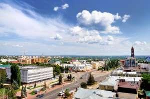 Тамбов. Фото: http://nesiditsa.ru