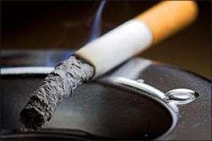 Курение. Фото: http://medkarta.com