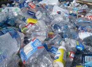 Пластиковые отходы. Фото: http://news.unipack.ru
