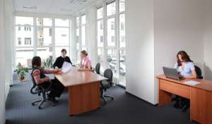 Офис. Фото: http://www.medcent.ru