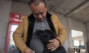 Принимать денежные пожертвования филантроп отказывается. Фото: Утро.ru