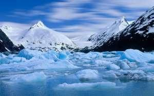 Аляска. Фото: http://widefon.com