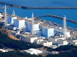 Фукусима. Фото: http://planeta.moy.su