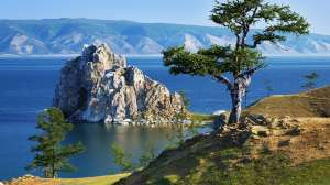 Байкал. Фото: http://38yoga.ru/