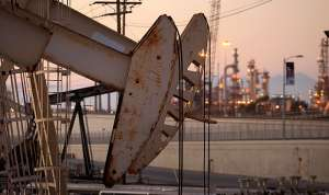 Добыча нефти в Техасе. Фото: http://www.interfax.ru
