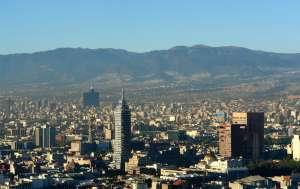 Мехико. Фото: http://www.xfakti.ru