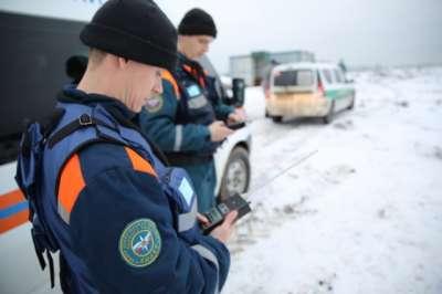 Информация по обстановке, связанной с загрязнением атмосферного воздуха на территории московского региона, по состоянию на 06.00 16.02.2018