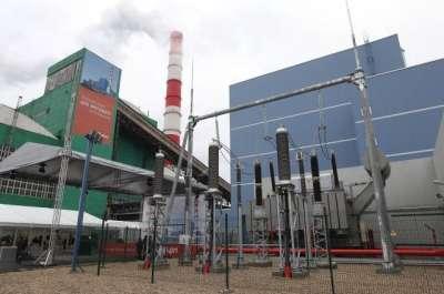 Энергетика против экологии. Как и почему ГРЭС губят малые города