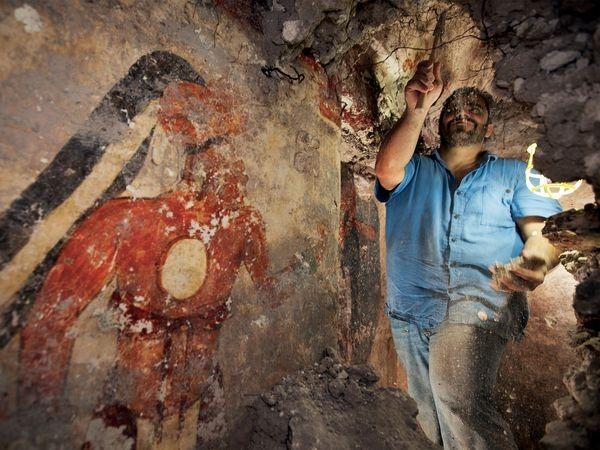 Топ 10 открытий 2012 года по версии National Geographic