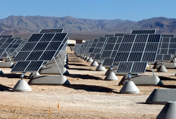 Фотофакт: Семь невероятных источников энергии будущего