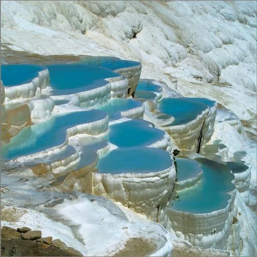 Фотофакт: Самые красивые водопады
