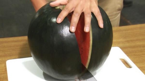 Фотофакт: Самые-самые сорта арбузов