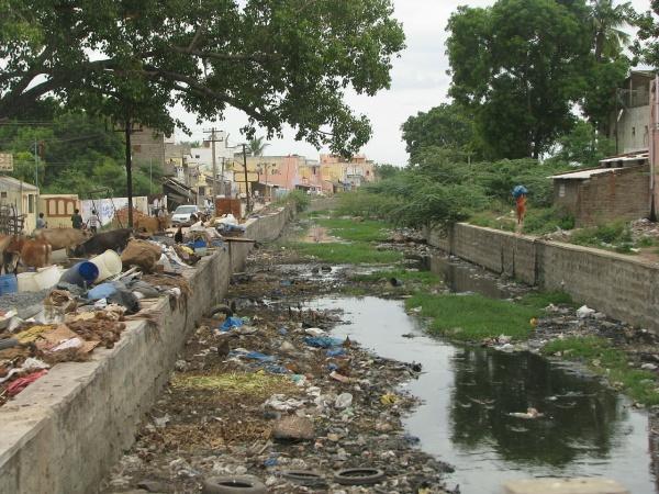 Фотофакт: Топ самых загрязненных мест на планете
