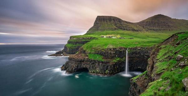 Фотофакт: Десять самых труднодоступных мест на планете